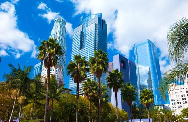 Travel guide to fabulous Los Angeles