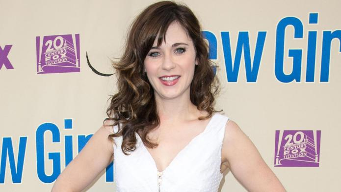 10 Times Zooey Deschanel looked beautifully