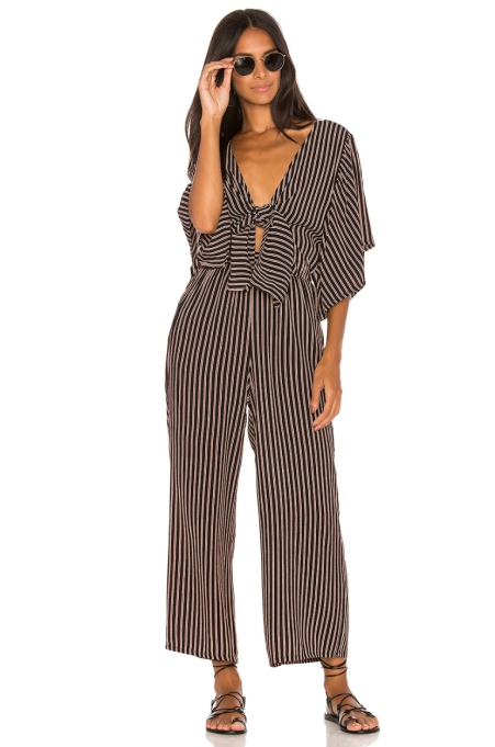 Jumpsuits You Need in Your Closet | Faithfull the Brand Tilos Jumpsuit