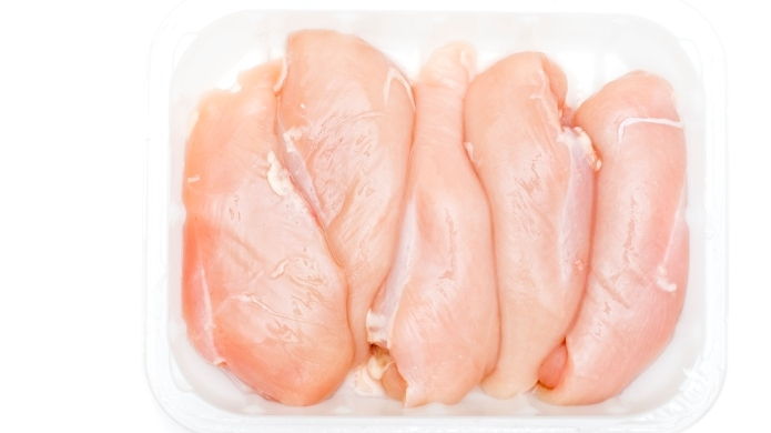 Tyson eliminating antibiotics in chicken will