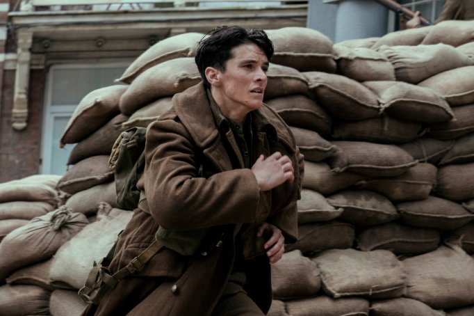'Dunkirk' the Movie: What's Based on Truth & What's Made Up: No ground attack