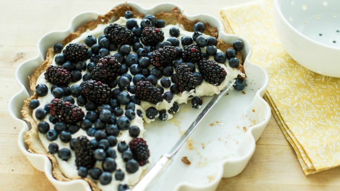 7 Summer Desserts That Taste Way