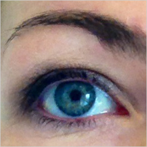 Smokey eyeliner| Sheknows.ca
