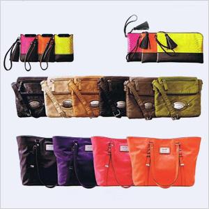 Designer Fashion Jewelry, Handbags and Wallets