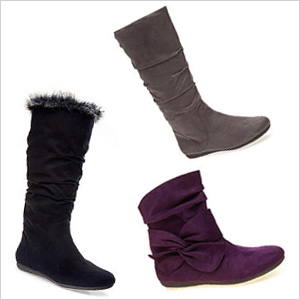 Rampage Boots & Booties