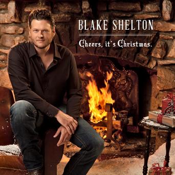 Blake Shelton — Cheers, It's Christmas