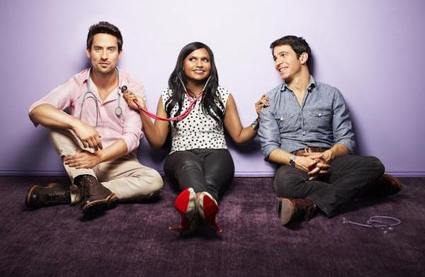 The Mindy Project review: Doctor Mindy
