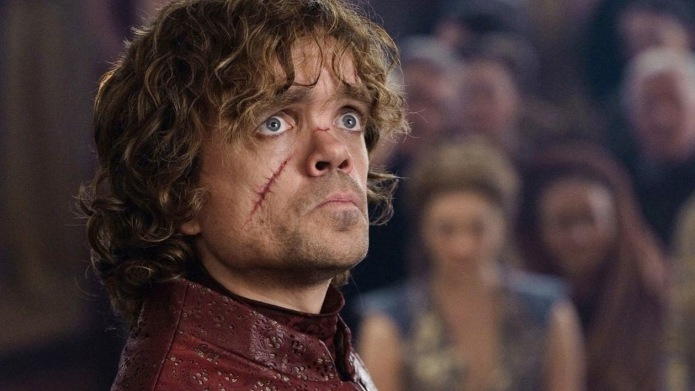 Game of Thrones' creepy hall of