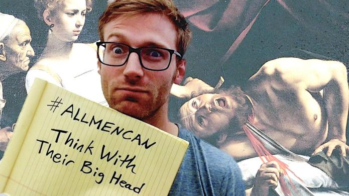 What is the #AllMenCan campaign and