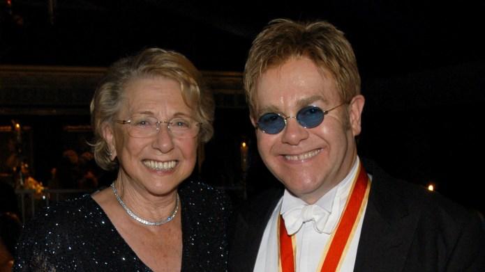 Elton John Mourns the Unexpected Death