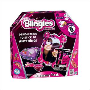 Blingies 250 count