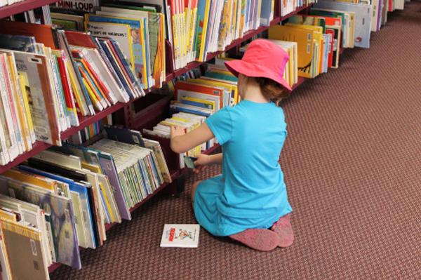 Public library | Sheknows.com