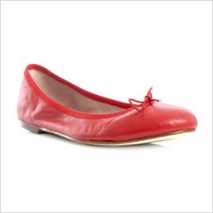 Bloch Scarlet Flat Shoes