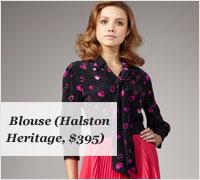 reto blouse