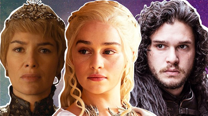 The Ultimate 'Game of Thrones' Refresher