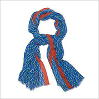 Scarf for your 50s