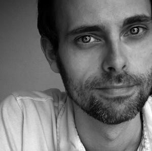INTERVIEW: Ransom Riggs begins writing third