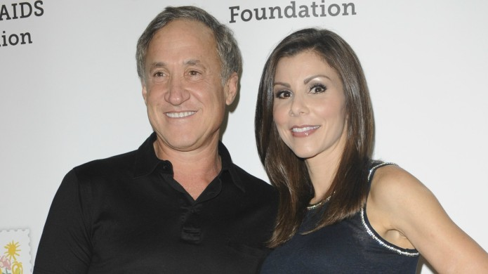 Terry Dubrow isn't happy about the