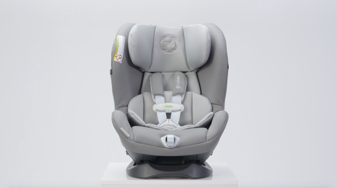 Best baby and kids products from the ABC Kids Expo 2017: Cybex Sirona M Car Seat
