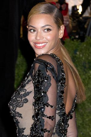 Beyonce wants no part of A