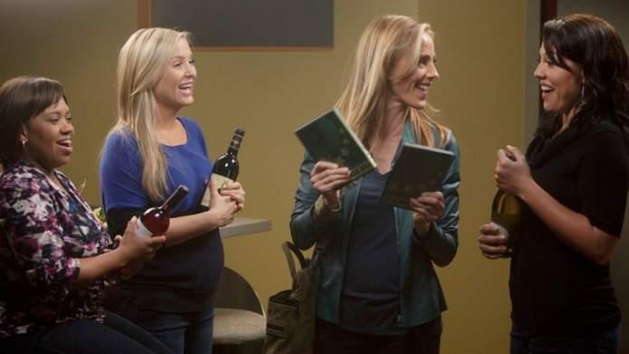 Grey's Anatomy Season 14 Will Feature