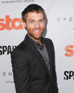 Spartacus no more: Starz cancels gladiator