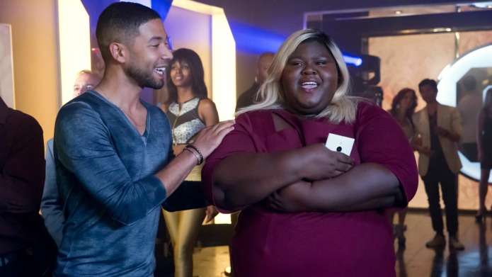Gabourey Sidibe disgustingly shamed over Empire