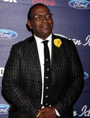 Is Randy Jackson back on the