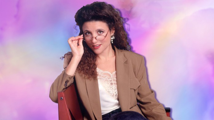 All the Times Seinfeld's Elaine Benes