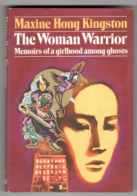 Powerful books about the female experience: 'The Woman Warrior'