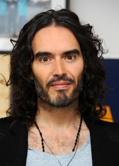 Russell Brand January 2017