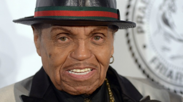 Joe Jackson hospitalized and possibly on