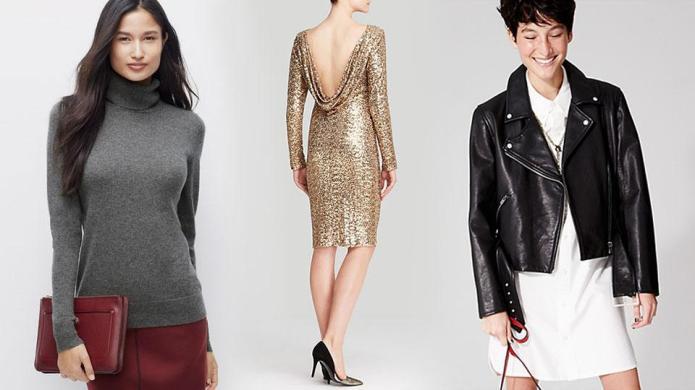Black Friday fashion deals you'll want