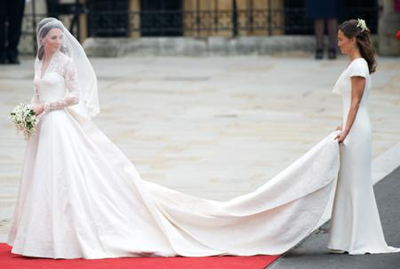 Want to see Kate Middleton's wedding