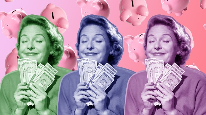 The Investment Tips Every Woman Should