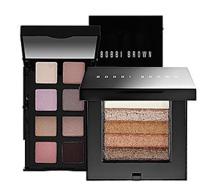 Bobbi Brown eyeshadow products