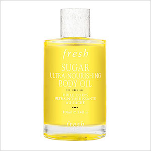 Fresh sugar body oil | Sheknows.com