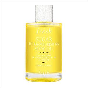Fresh sugar body oil | Sheknows.com