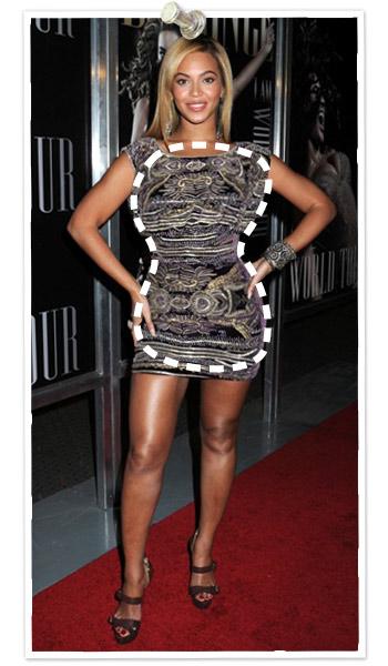 Hourlgass Beyoncee