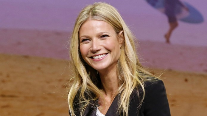 Gwyneth Paltrow: A star who realized