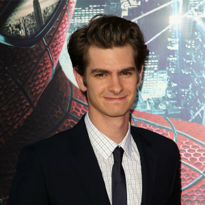 Andrew Garfield doesn't plan to play