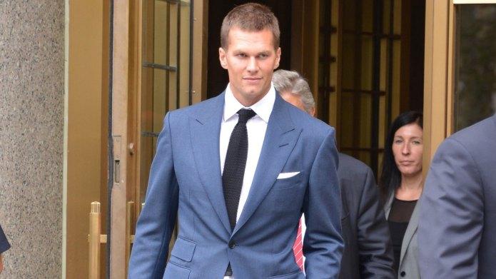 Tom Brady is all of us