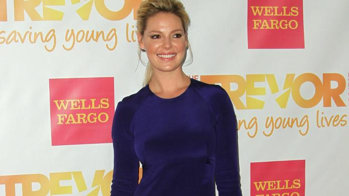 State of Affairs: Katherine Heigl responds