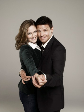 Bones returns September 21 on Fox
