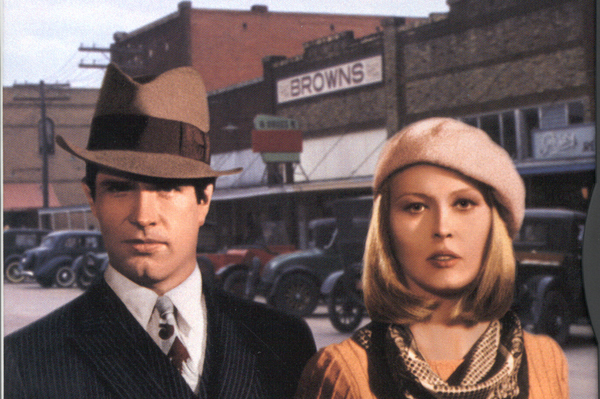 Bonnie and Clyde: true story and great movie crime couple