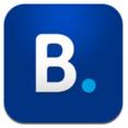 bookings.com app icon