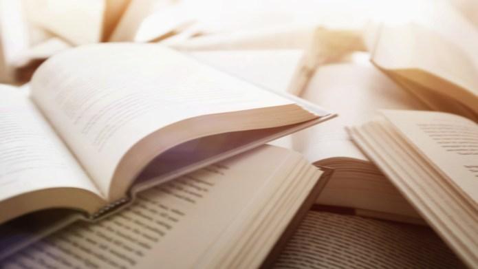 11 delightful books about books