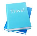 Books for travel planning