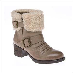 Tara M. Debbie Boots