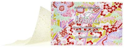 Boscia Limited Edition Green Tea Blotting Linens ($10)